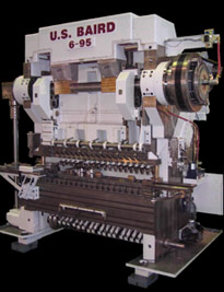 6-95 Multiple Transfer Press